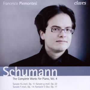 Sämtliche Klavierwerke Vol.4