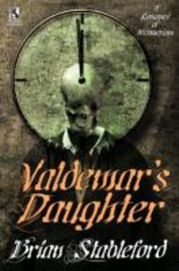 Valdemar's Daughter / The Mad Trist (Wildside Double #10)
