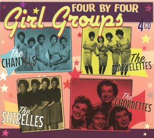 Four By Four - Girl Groups