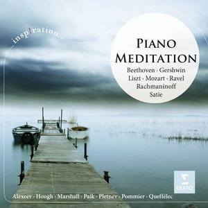 Piano Meditation