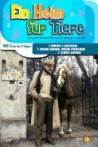 EIN HEIM FÜR TIERE,DVD 3