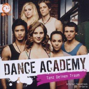 Dance Academy-Tanz Deinen Traum