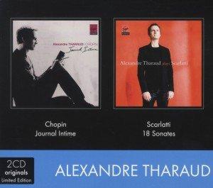 Scarlatti & Chopin