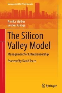The Silicon Valley Management Model
