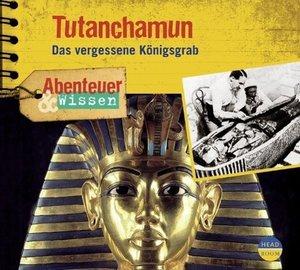 Abenteuer & Wissen. Howard Carter. Tutanchamun. CD