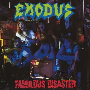 Fabulous Disaster (Limited Picture Disc)