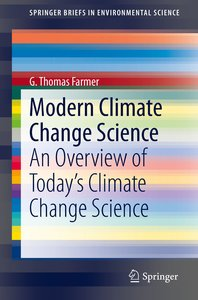 Modern Climate Change Science