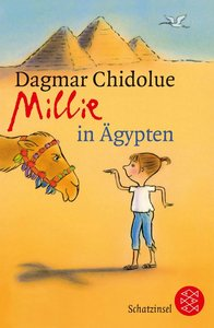 Chidolue, D: Millie in Ägypten
