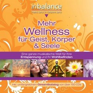 Inbalance-Mehr Wellness Für Geist,Körper & Seele