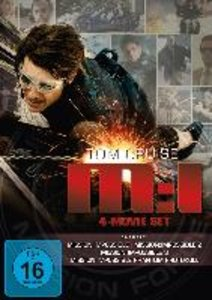 Mission: Impossible 1-4