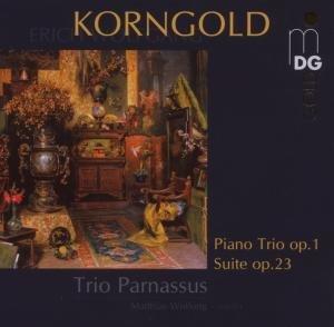 Trio op.1/Suite Für 2 Violinen