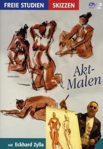 AKT-MALEN-Skizzen
