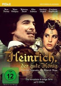 Heinrich,der gute König