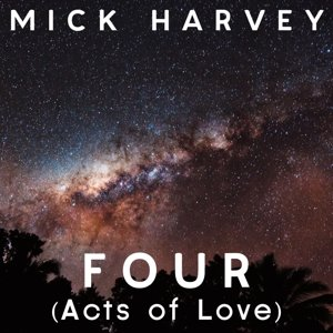 FOUR (Acts Of Love) (Vinyl+MP3)
