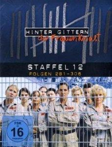 Hinter Gittern - Der Frauenknast: Staffel 12