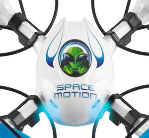 Revell Control 23963 - RC Quad Copter Space Motion, 4-Kanal, ca.