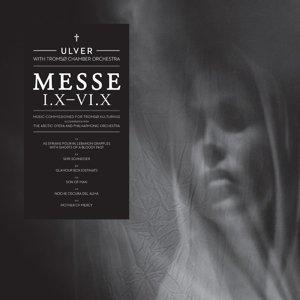 Messe I.X-VI.X