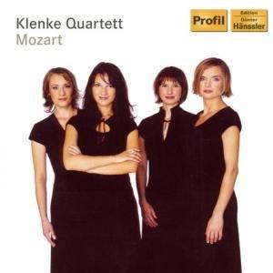 Streichquartett K 464+465