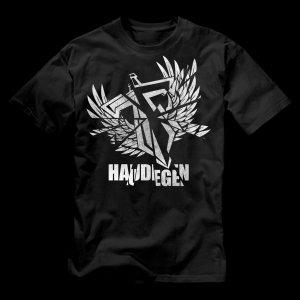 Setz Ein Zeichen T-Shirt L