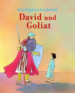 Bibelgeschichten - David & Goliath