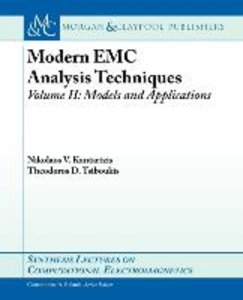 Modern EMC Analysis Techniques, Part II
