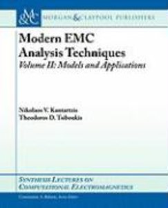 Modern EMC Analysis Techniques, Part II