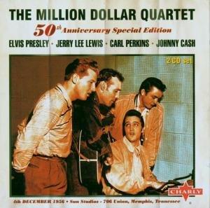 The Million Dollar Quartet-50th A