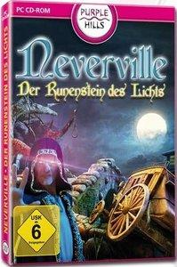 Purple Hills: Neverville - Der Runenstein des Lichts