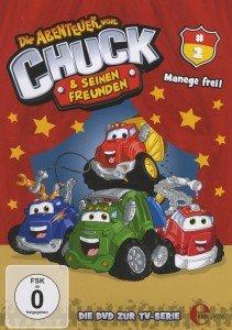 (2)DVD z TV-Serie-Manege Frei!