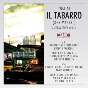 Il Tabarro (Der Mantel)