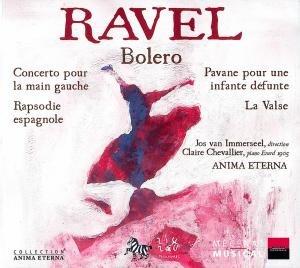 Bolero/Concerto Main Gauche/+