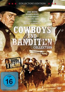 Cowboys und Banditen Collection