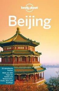 Lonely Planet Reiseführer Beijing