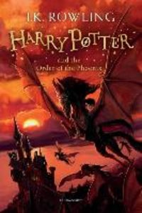 Harry Potter 5 and the Order of the Phoenix