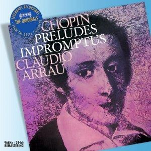 Preludes/Impromtus