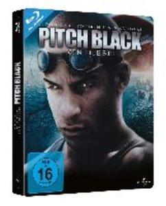 Pitch Black-Steelbook
