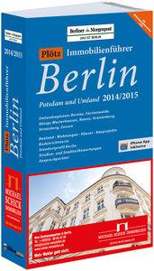 Plötz Immobilienführer Berlin 2014/2015
