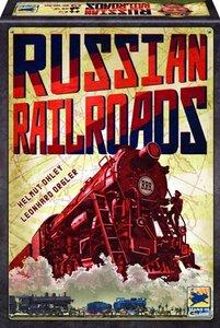 Russian Railroads