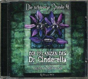 Die Schwarze Stunde-Die Pflanzen Des Dr.Cinderell
