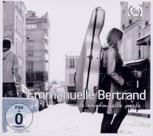 Le Violoncelle Parle (+Bonus-DVD)