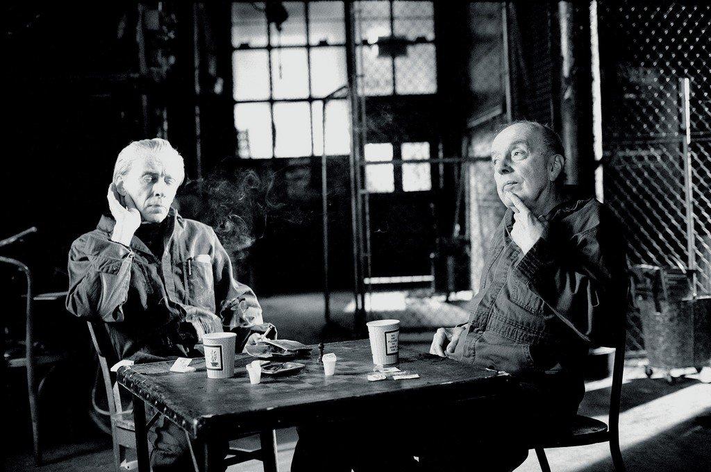 Coffee and Cigarettes - zum Schließen ins Bild klicken