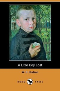 A Little Boy Lost (Dodo Press)