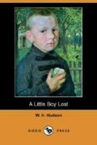 A Little Boy Lost (Dodo Press)