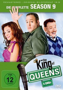 The King of Queens - Staffel 9 (16:9)