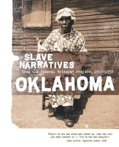 Oklahoma Slave Narratives
