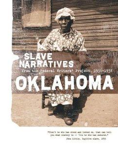 Oklahoma Slave Narratives