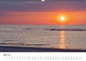 Dölling, A: Impressionen der Nordseeinsel Amrum (Wandkalende