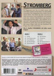 Stromberg - Staffel 5