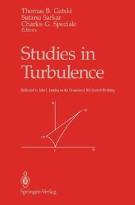 Studies in Turbulence