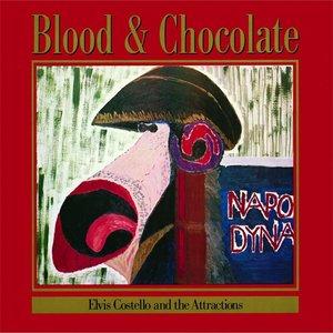 Blood & Chocolate (LP)